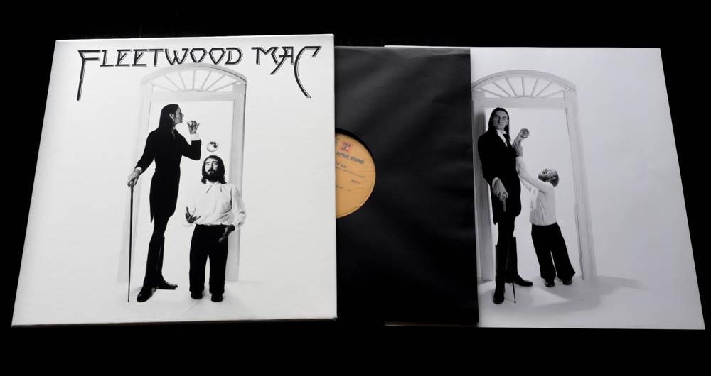Fleetwood Mac Deluxe Edition