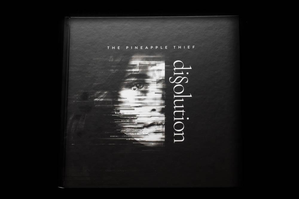 Deluxe Edition Dissoultion im LP Format