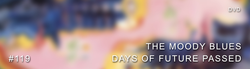 Teaser The Moody Blues Days Of Future Passed Surround