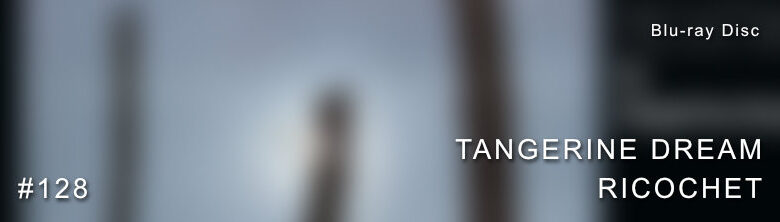 Tangerine Dream Ricochet 5.1 Surround Mix Review Teaser