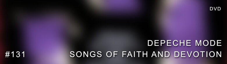 Depeche Mode Songs Of Faith and Devotion Surround Sound ReviewTeaser