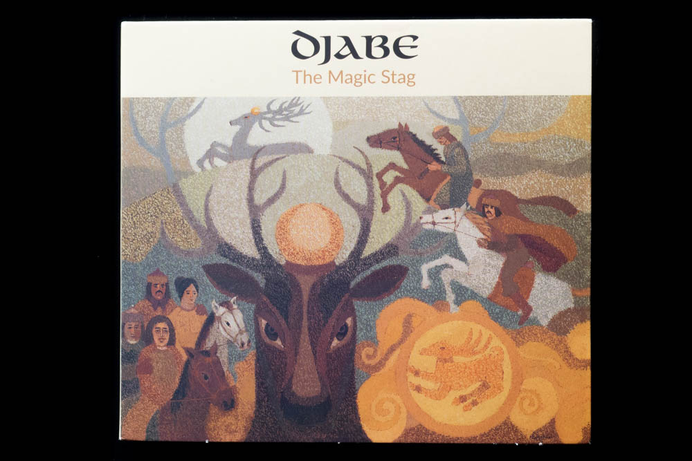 Djabe The Magic Stag Surround Sound
