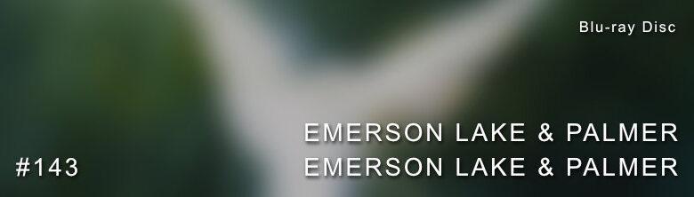ELP - EMERSON, Lake & Palmer Surround Mix