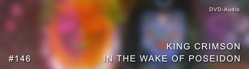 Teaser King Crimson In The Wake Of Poseidon