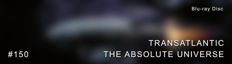 Transatlantic The Absolute Universe Surround Mix Review