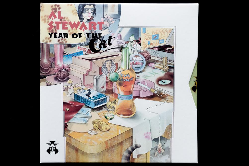 Al Stewart Year Of The Cat 45th Anniversary