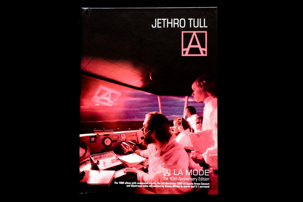 Jethro Tull A Deluxe Edition Surround Sound