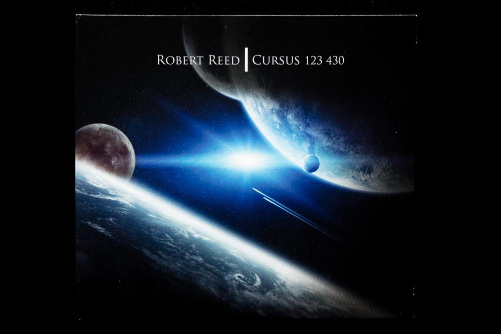 Robert Reed Cursus 123 430 Surround