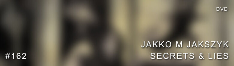 Jakko M Jakszyk Secrets & Lies Surround Sound Review