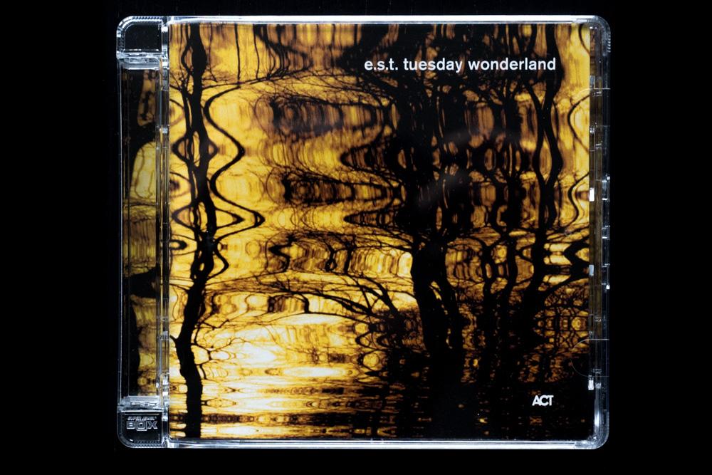 Esbjörn Svensson Trio Tuesday Wonderland SACD