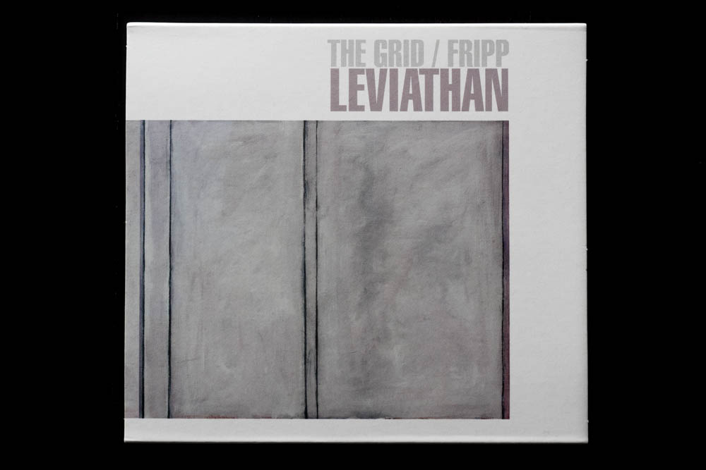 The Grid / Fripp Leviathan 5.1 Surround Sound Review