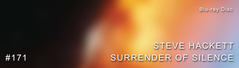Steve Hackett Surrender Of Silence Surround Sound Review